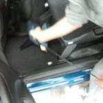 ガラスコーティング 洗車 方法