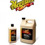 コンパウンド Meguiar's マグアイアーズ  一般ユーザー様にも販売します。