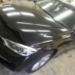 BMW 3シリーズ IKC シルフィード高機能断熱タイプ カーフィルム施工