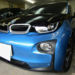 BMW i3 (I01) | BMW i3 (I01) カーフィルム・車フィルム シルフィード施工