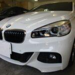 BMW 2シリーズ | BMW 2シリーズ カーフィルム シルフィード 施工