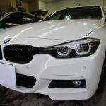 BMW 3シリーズ | 3シリーズ カーフィルム・車フィルム シルフィード 施工