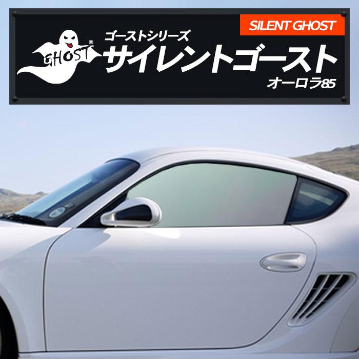 SILENT GHOST(サイレントゴースト) オーロラ85